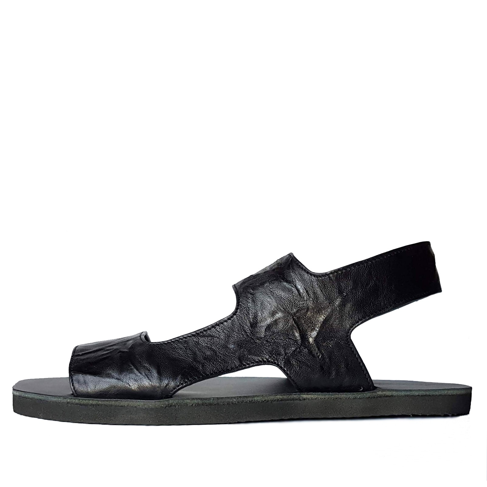 Men's genuine leather sandals